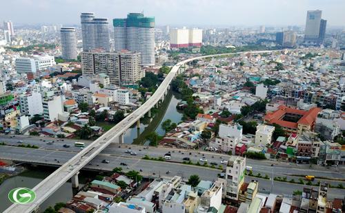 Trung Quốc quyết tâm thay Nhật hoàn thành dự án Metro TP.HCM