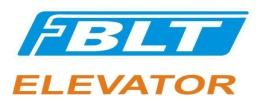 Các công trình quốc tế đã sử dụng thang máy BLT